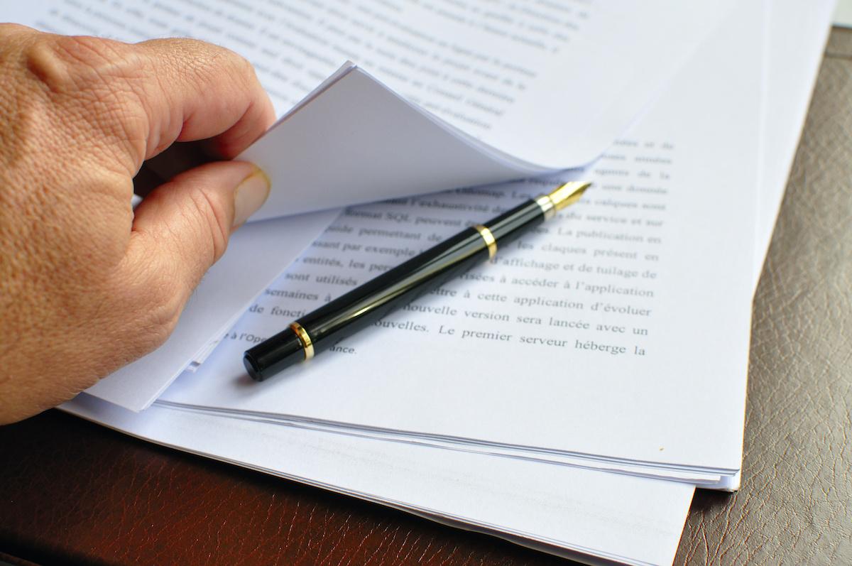 Certificado de divorcio Colombia