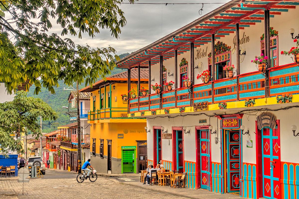 ¿Cómo solicitar una visa para ingresar a Colombia?